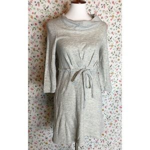 Saturday Sunday Chatham Terry Dress Sweatshirt XS